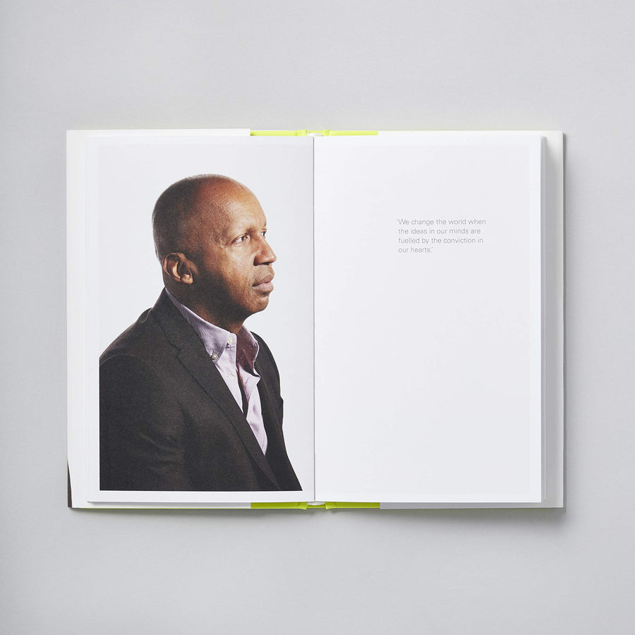 I Know This To Be True: Bryan Stevenson (Hardcover)