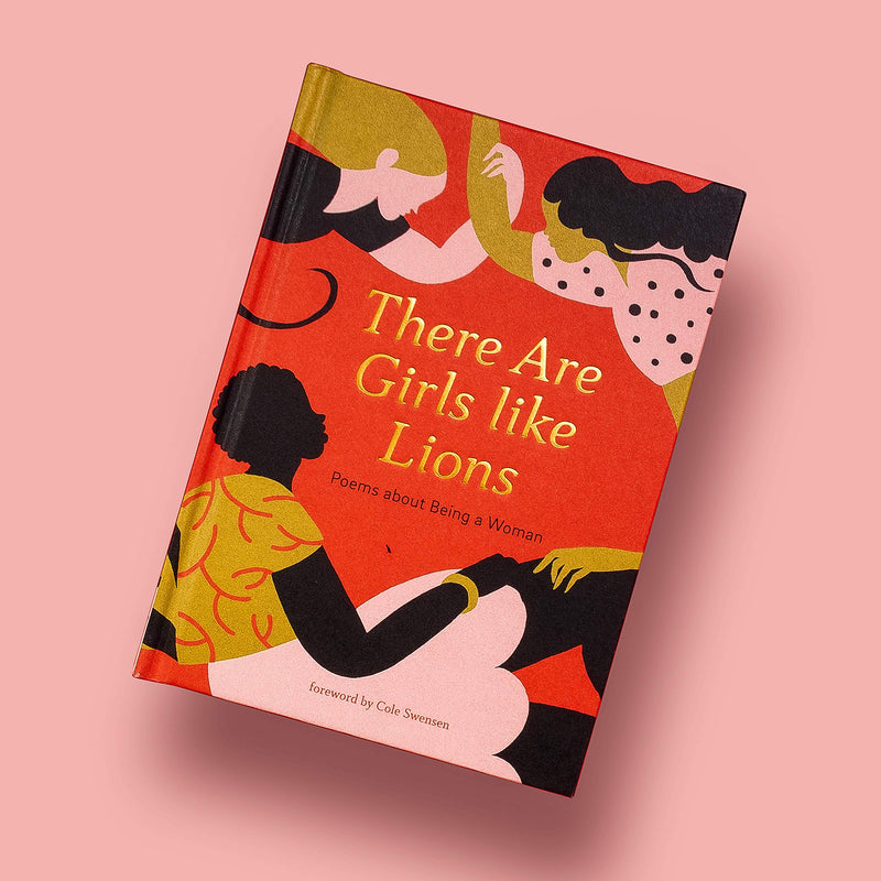 There Are Girls Like Lions (Hardcover)