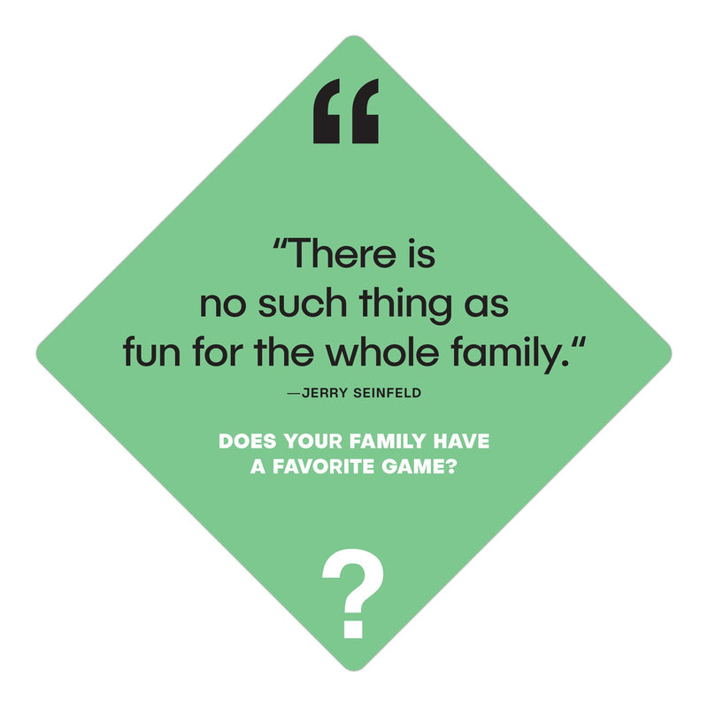 10109 Quotes and Questions on Friends and Family: 100 Talk-Provoking Cards