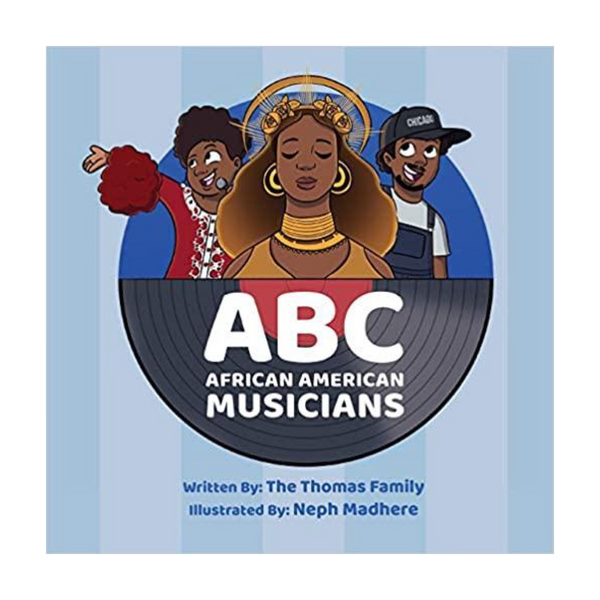 ABC of African American Musicians