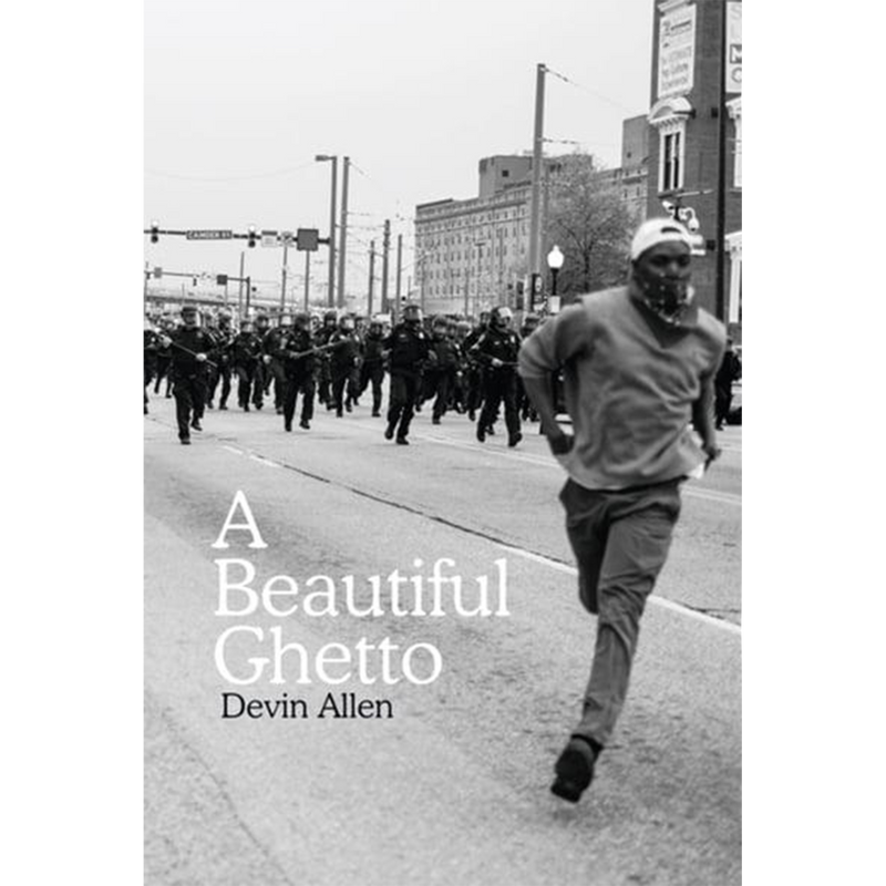 A Beautiful Ghetto (Hardcover)