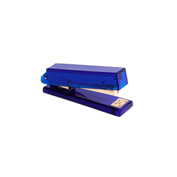 Acrylic Stapler in Cobalt