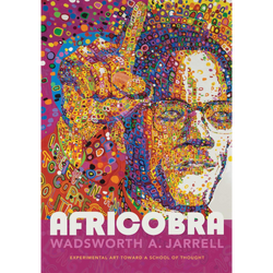 AFRICOBRA: Experimental Art toward a School of Thought (Art History Publication Initiative) (Paperback)