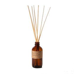 Amber & Moss - Reed Diffuser
