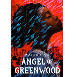 Angel Of Greenwood (Hardcover)
