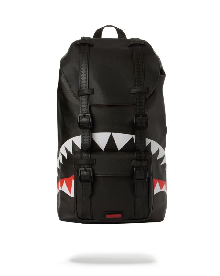 Sprayground - The Hills Backpack (Black)