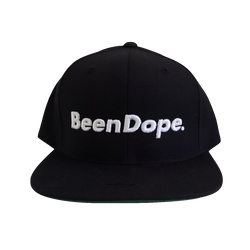 (Been Dope) Since Day One Snapback