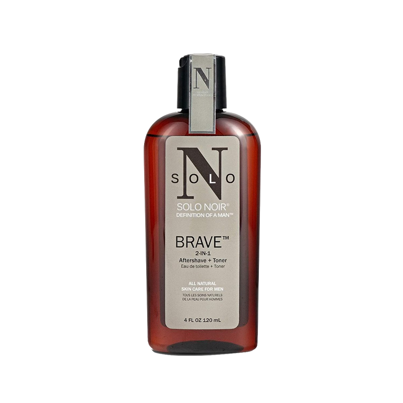 Brave - Aftershave & Toner