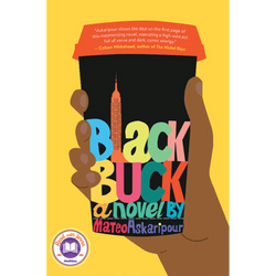 Black Buck (Hardcover)