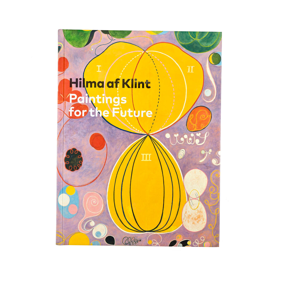 Hilma af Klint: Paintings for the Future (Hardcover)