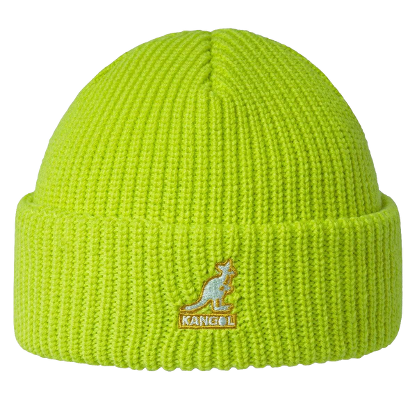 Cardinal 2-Way Beanie Bio Lime (OSFM)