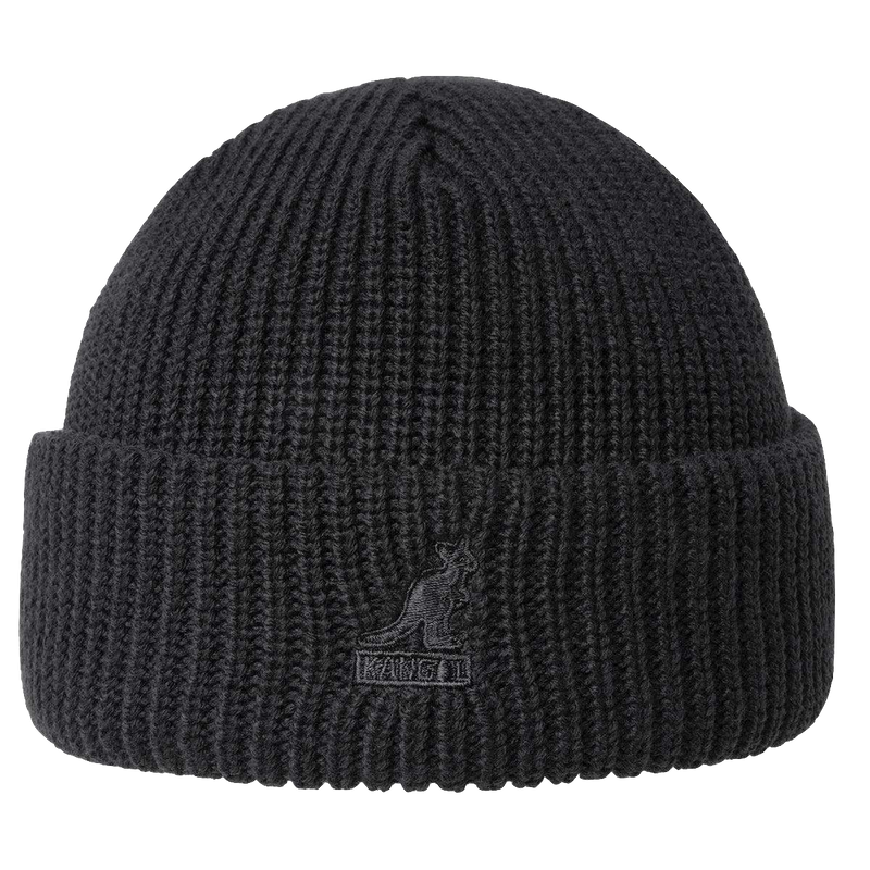 Cardinal 2-Way Beanie Black (OSFM)