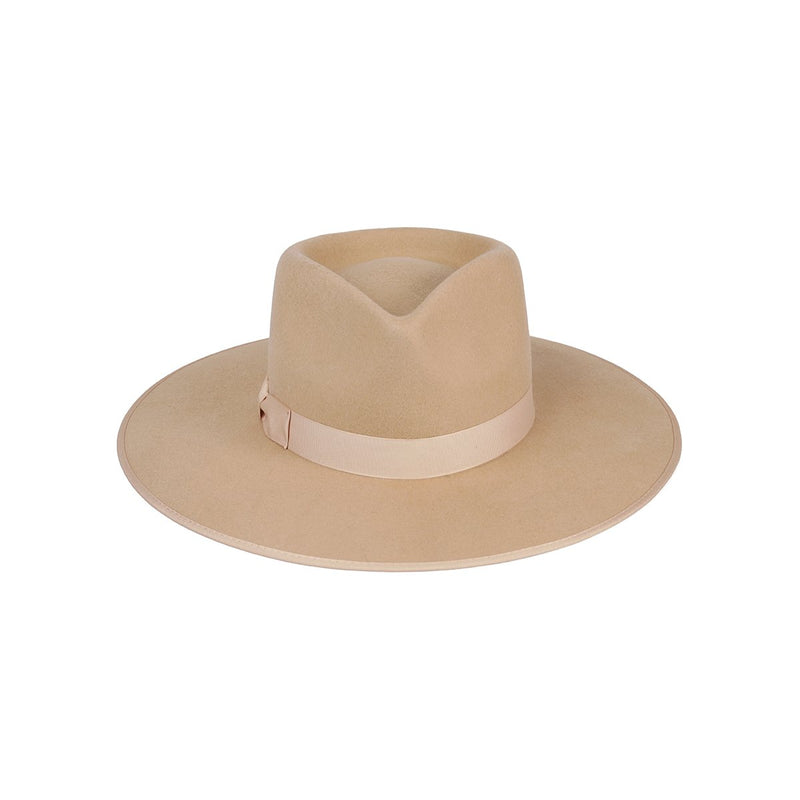 Caramel Rancher - Camel / Medium (57cm)