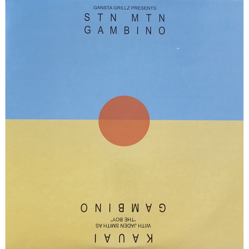 Childish Gambino - STN MTN LP