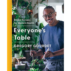 Everyone's Table: Global Recipes for Modern Health (Hardcover)