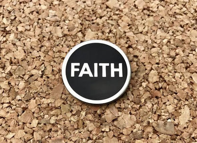 Faith Pin