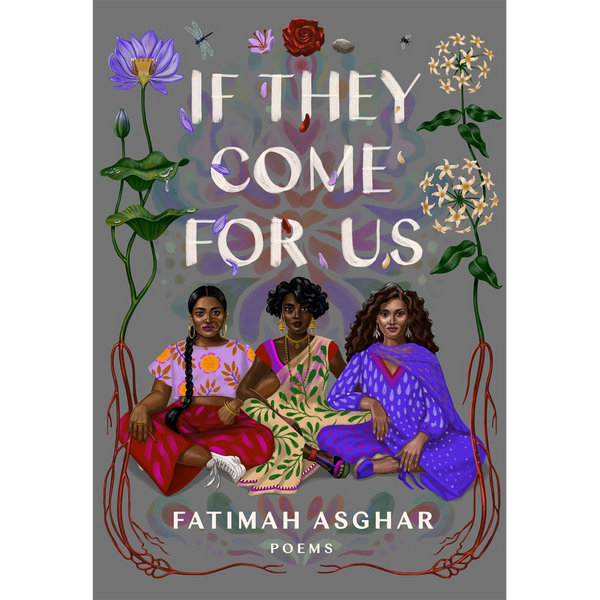 If They Come for Us: Poems (Paperback)