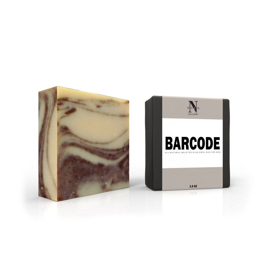 Barcode - Moisturizing Bar