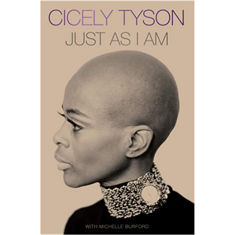 Just as I Am: A Memoir (Hardcover)