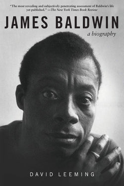 James Baldwin: A Biography Paperback