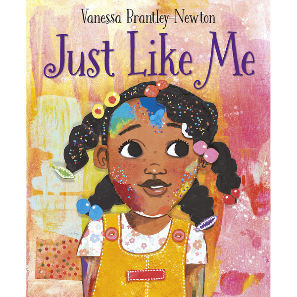 Just Like Me (Hardcover)