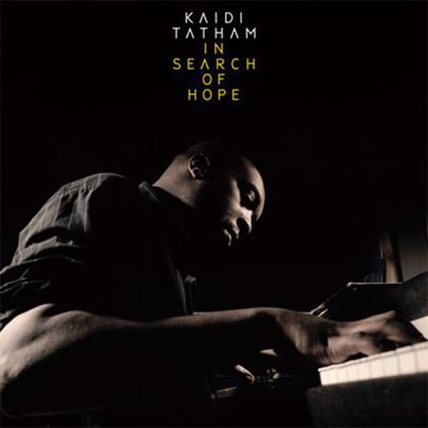 Kaidi Tatham/In Search Of Hope DLP