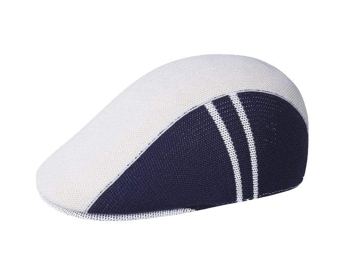 Kangol Star Stripe 507 White