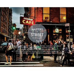 Masters of Street Photography (Hardcover)