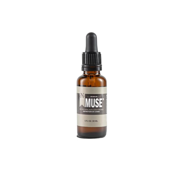 Muse - Beard Oil