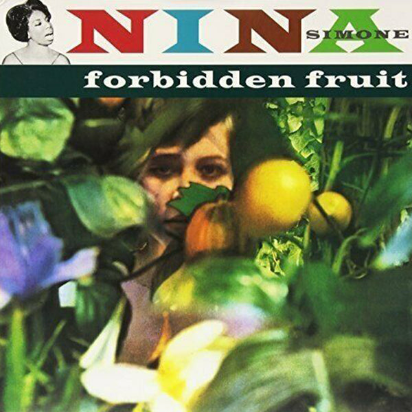 Nina Simone - Forbidden Fruit LP (Deluxe Gatefold Edition)