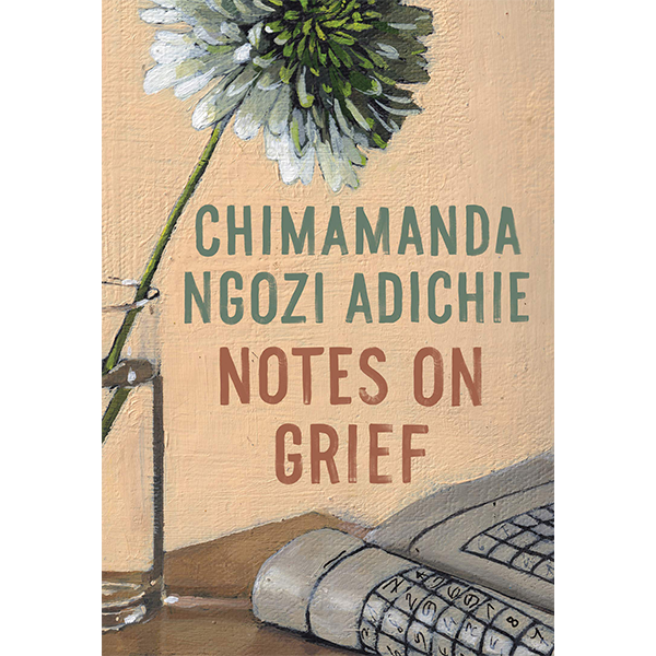 Notes on Grief (Hardcover)