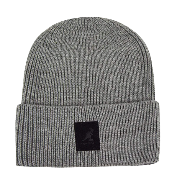 Patch Beanie Light Flannel (OSFM)