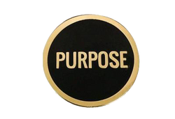 Purpose Pin