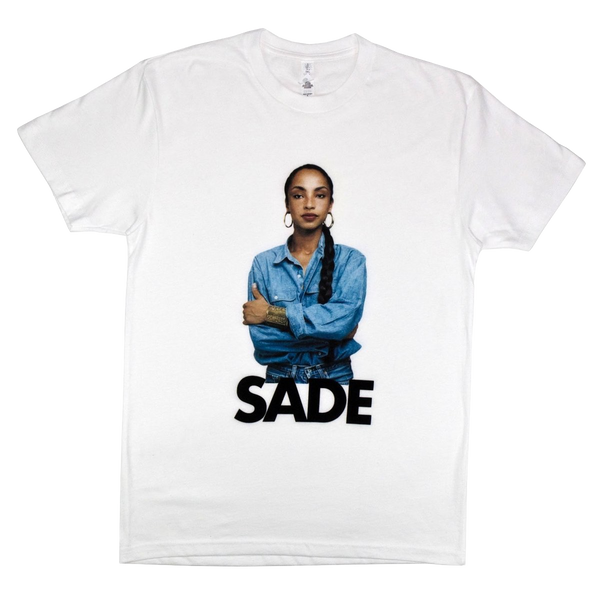 Sade Denim Men's Tee