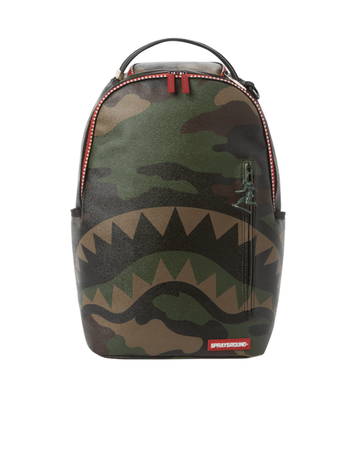 Sprayground - Commando Backpack