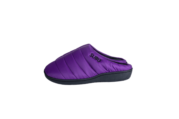 Subu Slipper Purple