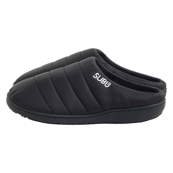 Subu Slipper - Black