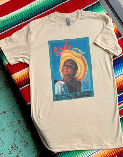 Sade In Concert Men's Tee