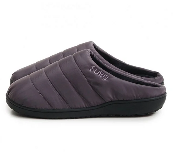 Subu Slipper Steel Grey