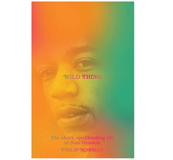 Wild Thing: The Short, Spellbinding Life of Jimi Hendrix