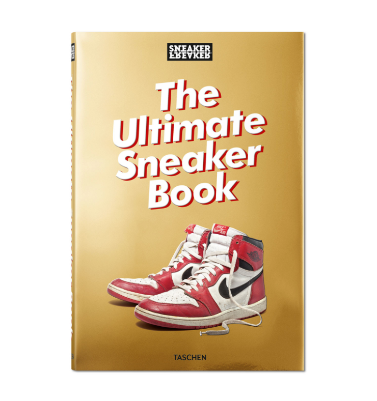 Sneaker Freaker. The Ultimate Sneaker Book Hardcover