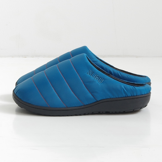 Subu Slipper Camper - Blue