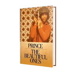The Beautiful Ones by Prince (Hardcover)