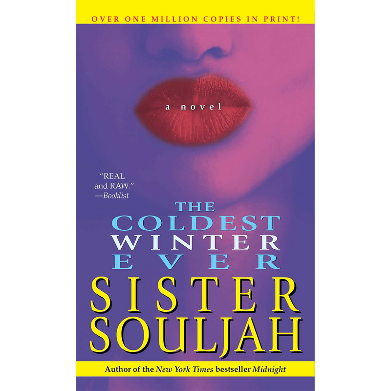 The Coldest Winter Ever (Paperback)