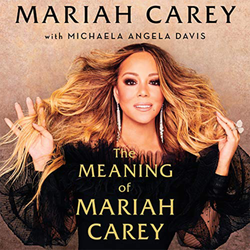 The Meaning of Mariah Carey (Hardcover)