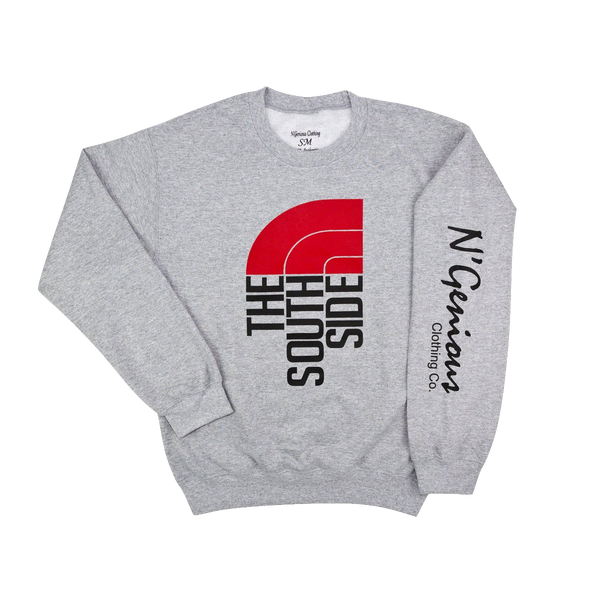The South Side Crewneck