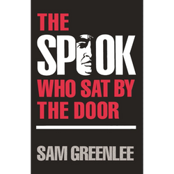 The Spook Who Sat By the Door:  Sam Greenlee