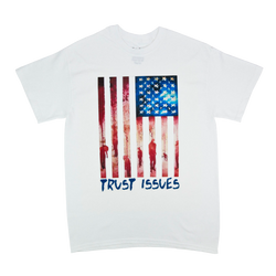 Trust Issues Tee