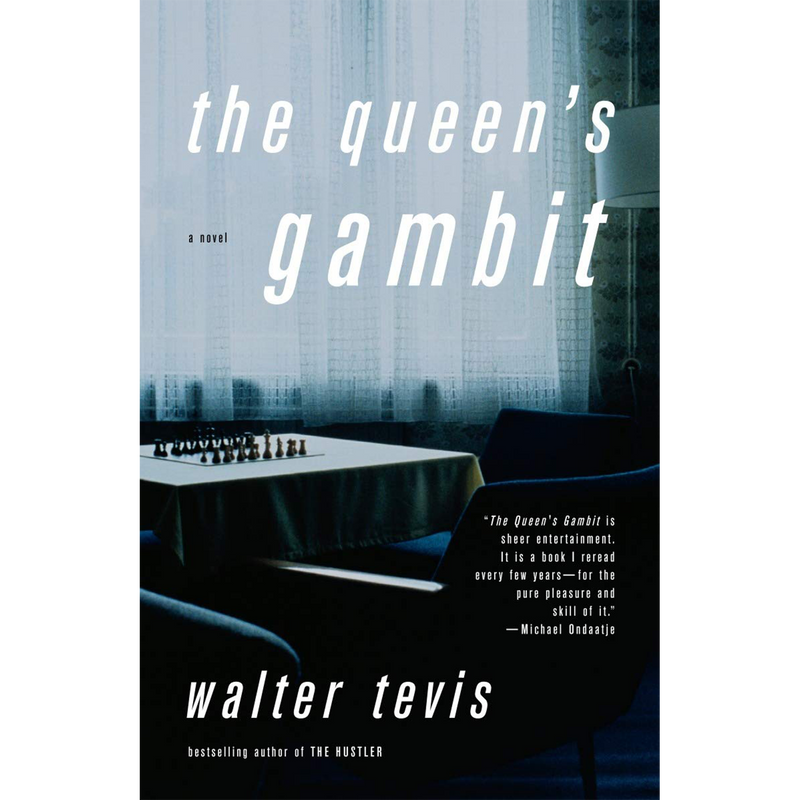 The Queen's Gambit: A Novel (Paperback)