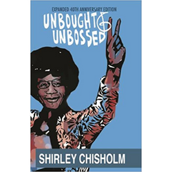 Unbought & Unbossed: Expanded 40th Anniversary Edition (Paperback)